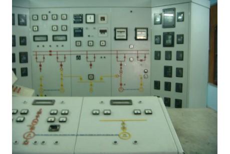 Sơ đồ Hệ thống điện khu vực Tp.HCM
